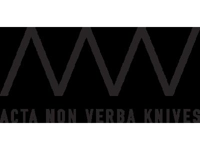 ACTA NON VERBA KNIVES
