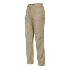 Kalhoty Helikon dámské UTP RESIZED rip-stop Khaki