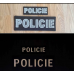Nápisy POLICIE reflexní, Glow-in-Dark-sada