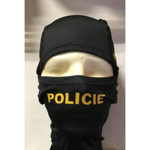 Taktická kukla Policie verze A