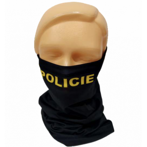 Nákrčník Policie