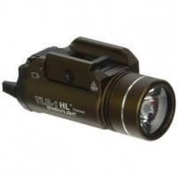 Podvěsná svítilna Streamlight TLR-1 HL, 1000 lm - Hnědá