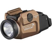 Podvěsná svítilna Streamlight TLR-7A ,500 lm s inovovanými spínači - písková