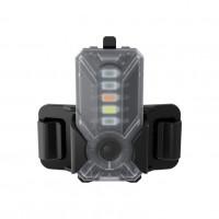 Poziční signální světlo, NITECORE NU07 LE,USB-C nabíjecí