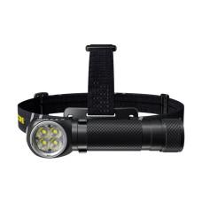 Čelovka NITECORE HC35, 4x CREE XP-G3 S3 LED, 2700 lm