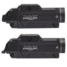 Podvěsná svítilna Streamlight TLR-10 FLEX 1000 lm s laser