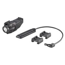 Podvěsná svítilna Streamlight TLR RM 1 Laser - 500 Lm s dálk. i patním spínačem