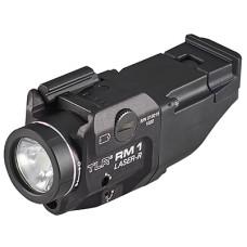 Podvěsná svítilna Streamlight TLR RM 1 Laser - 500 Lm pouze s patním spínačem