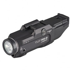 Podvěsná svítilna Streamlight TLR RM 2 Laser - 1000 Lm pouze s patním spínačem