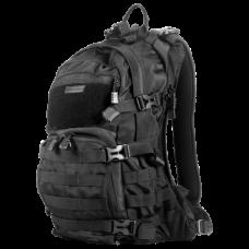 Taktický batoh NITECORE BP20 černý 20L