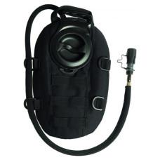 Hydratační batoh Oval 1,5 L ČERNÝ