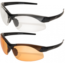 Brýle SHARP EDGE CLEAR a TIGER´S EYE