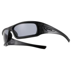 Brýle ESS 5B černý rám, polarizovaná zrcadlová tmavá skla