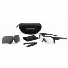 Brýle ESS  AF Crossbow 2LS, černý rám