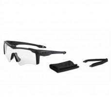 Brýle ESS AF Crossbow ONE, černá rám, čirá skla