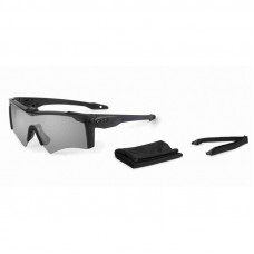 Brýle ESS AF Crossbow ONE, černá rám, tmavá skla