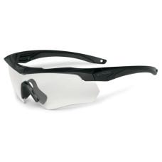Brýle ESS Crossbow ONE, černý rám, čiré sklo