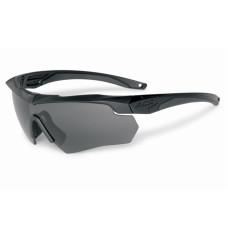 Brýle ESS Crossbow ONE, černý rám, tmavá skla
