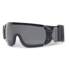 Brýle ESS Jumpmaster, černý rám, tmavá skla
