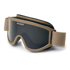 Brýle ESS Land Ops , pískové