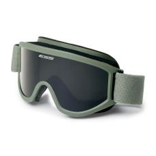 Brýle ESS Land Ops , zelené Foliage Green