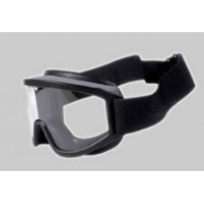 Brýle ESS Vehicle Ops ,černý rám a sleeve