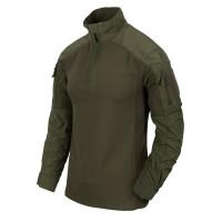 Košile taktická MCDU NYCO rip-stop Zelený