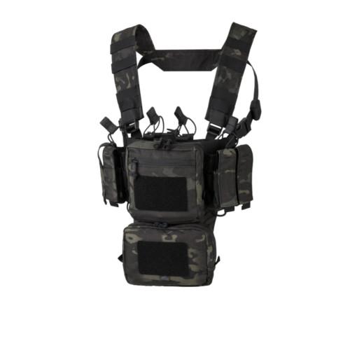 Helikon Training MINI RIG MultiCam Black