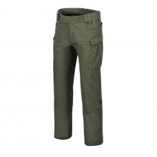 Kalhoty Helikon MBDU NYCO rip-stop  Olive Green