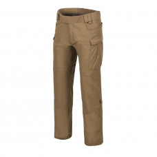 Kalhoty Helikon MBDU NYCO rip-stop COYOTE