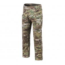 Kalhoty Helikon MBDU NYCO rip-stop MULTICAM®