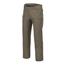 Kalhoty Helikon MBDU NYCO rip-stop  RAL 7013