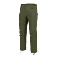 Kalhoty Helikon SFU NEXT MK2 OLIVE GREEN