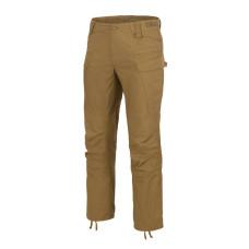 Kalhoty Helikon SFU NEXT MK2® COYOTE