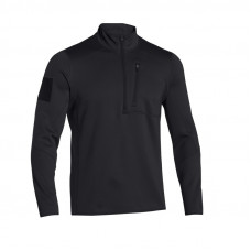 Pullover Under Armour Tactical 1/4 zip Coldgear Infrared - černý
