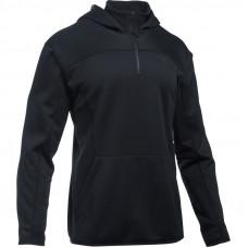 Mikina Under Armour Tactical 1/4 zip allseasongear - černá