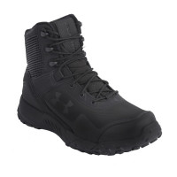Boty Under Armour Tactical Valsetz RTS 1.5 4E černé UK-7,5