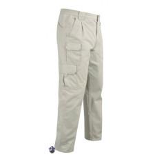 """Kalhoty COP """"SWAT Pro"""" - khaki"""