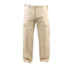 Kalhoty Magnum Atero  pískové - vel. L