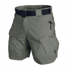 Kraťasy URBAN TACTICAL rip-stop Short - Olive Drab