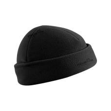 Čepice Helikon Watch Cap Fleece - černá