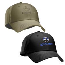 Kšiltovka COP Logo