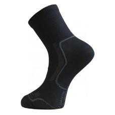 Ponožky  Batac Classic - black