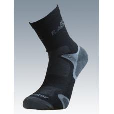 Ponožky Batac Operator - black