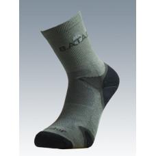 Ponožky Batac Operator - olive