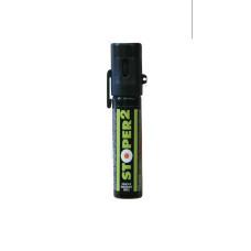 Obranný Sprej STOPER2 - 20 ml PĚNOVÝ (PĚNA)