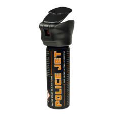 Obranný pepřový sprej POLICE JET 100 ml