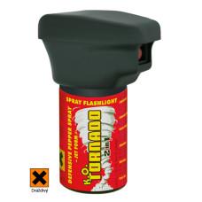 Náhradní sprej K.O. TORNADO 40 ml