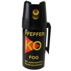 Obranný Pepřový Sprej KO FOG 50 (mlha)