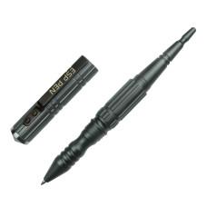 Taktické pero s rozbíječem skel (titan)
